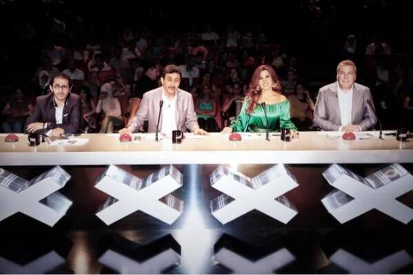 ����� ������ Arabs Talent ������