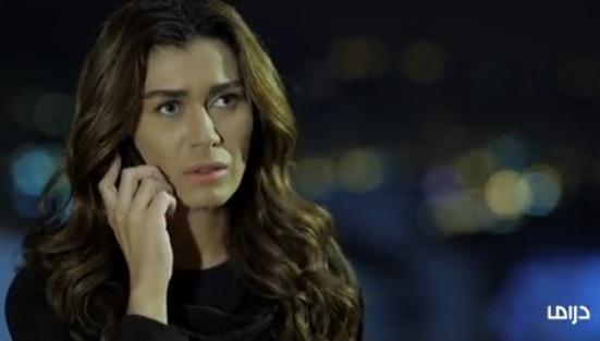 صور الممثلة نادين الراسي صاحبة دور ماريا في مسلسل الاخوة