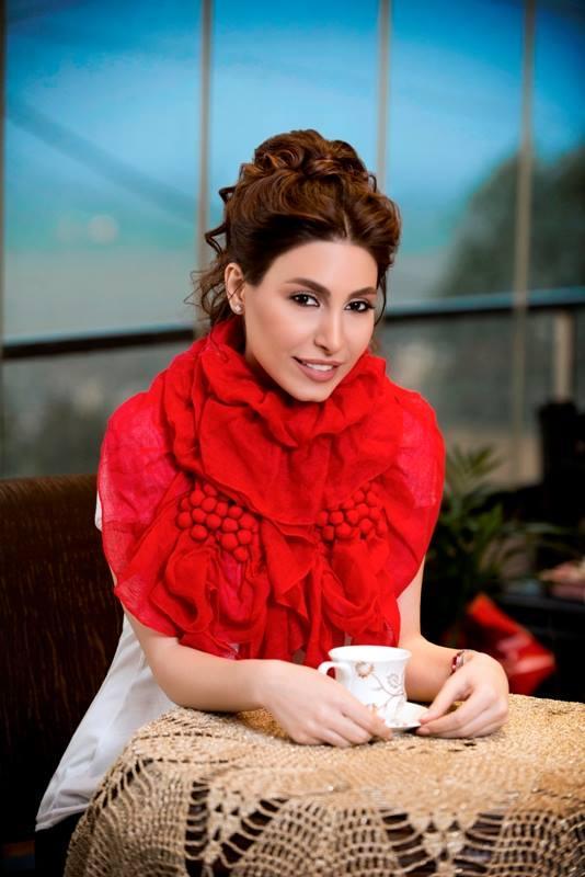 اللبنانية يارا تنشر صوراً حياتها 1378962836_1186039_1