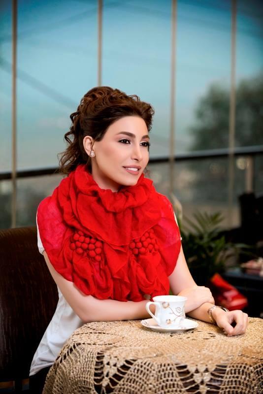 اللبنانية يارا تنشر صوراً حياتها 1378962836_533256_10
