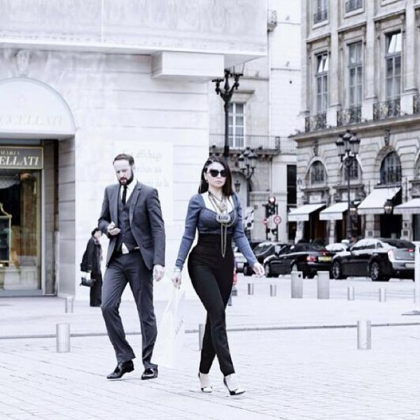 اطلاله هيفاء وهبى بباريس 2018 بالصور هيفا وهبي تنشر إطلالتها الساحرة والمبهرة باريس 2018