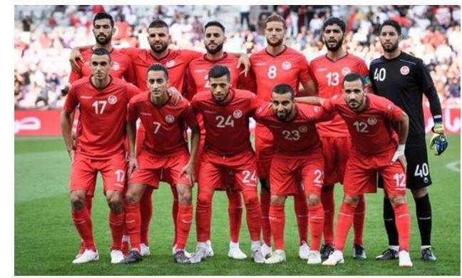 تونس وسوازيلاند بث مباشر