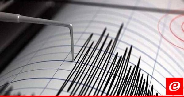 زلزال بقوة 5 درجات يضرب مقاطعة هوالين في تايوان