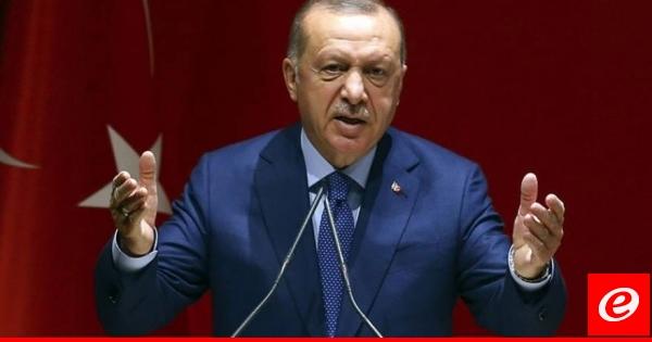 اردوغان: استجبنا لخطة الناتو بشأن البلطيق وننتظر منه دعمنا بمكافحة الإرهاب