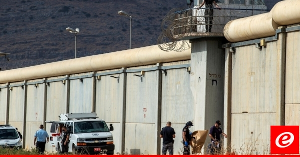 الشرطة الإسرائيلية اعتقلت 2 من الأسرى الفلسطينيين الذين خرجوا من نفق سجن جلبوع