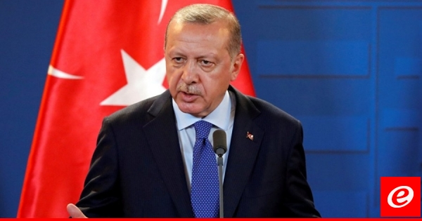 اردوغان: سنتجاوز ذروة وباء كورونا بعد أسبوعين أو ثلاثة