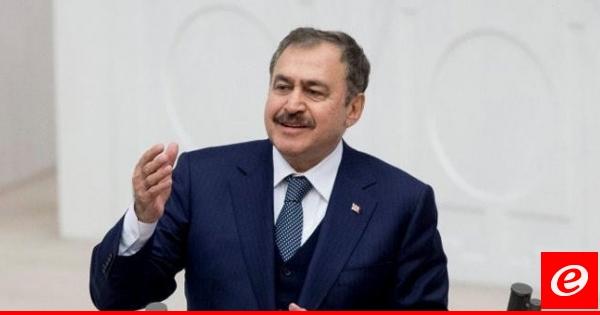 مبعوث اردوغان إلى بغداد: العراق عازم على التقارب والتعاون مع تركيا