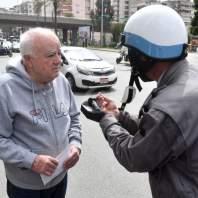 قوى الأمن تنفذ قرارات الحكومة - محمد سلمان