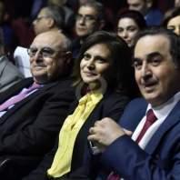مؤتمر الشركة الوطنية للخدمات الكهربائية NEUC- محمد سلمان