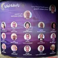 انتخابات الرابطة المارونية- محمد سلمان