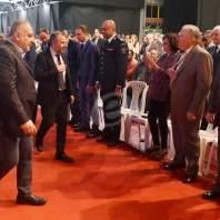 مؤتمر البلديات في التيار الوطني الحر- محمد سلمان