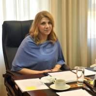 نجم التقت كوبيتش في وزارة العدل - محمد سلمان