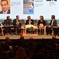 """افتتاح """"اليوم الوطني للذكاء الاصطناعي"""" في الجامعة اللبنانية الأميركية - محمد سلمان"""