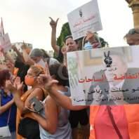 الحرس القديم نظم تحركا ضد التعدي على صلاحيات رئيس الجمهورية بساحة بعبدا – محمد سلمان