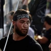 تظاهرة منددة بالإساءة للنبي محمد وإشتباكات في محيط قصر الصنوبر - محمد سلمان