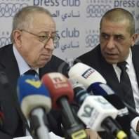 مؤتمر صحافي لسكان المنصورية والجوار- محمد سلمان
