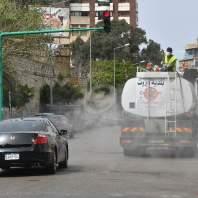 استمرار التعبئة العامة في لبنان - محمد سلمان