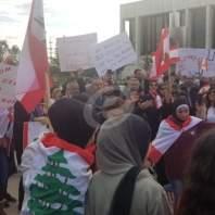 الجالية اللبنانية في مدينة ديترويت- ميشيغين