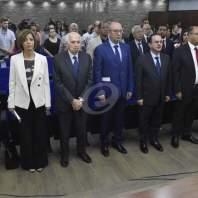 مؤتمر صحافي للاعلان عن نتائج المسوحات البحرية للشاطئ اللبناني-محمد سلمان