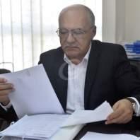 مؤتمر صحافي لرئيس المجلس الوطني للإعلام عبد الهادي محفوظ- محمد سلمان