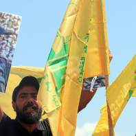 اعتصام في المطار رفضا للإحتفال الأميركي - محمد سلمان