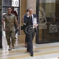 اجتماع للجنة الدفاع النيابية- محمد سلمان