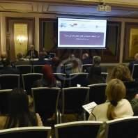 """مؤتمر حول """"دور السلطات المحلية في قطاع النفط والغاز في لبنان""""-محمد سلمان"""