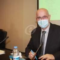 جلسة للجنتي المال والصحة لمتابعة درس مشروع قانون اتفاقية القرض مع البنك الدولي -محمد سلمان