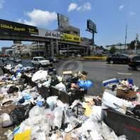 ازمة النفايات في بيروت- محمد سلمان