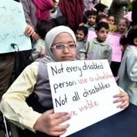 اعتصام لمؤسسات الرعاية الإجتماعية- محمد سلمان