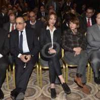 مؤتمر بعنوان لبنان والنازحون من سوريا-محمد سلمان