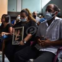 المطران عودة يترأس صلاة في مستشفى الروم على نية ضحايا تفجير مرفأ بيروت