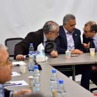 مؤتمر صحافي لجبران باسيل