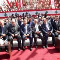 افتتاح مركز الأمن العام في النبطية