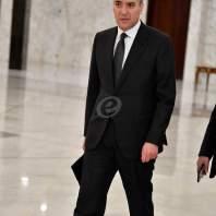 جلسة مجلس النواب في قصر الأونيسكو - محمد سلمان