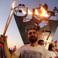 تحركات شعبية في ذكرى 17 تشرين - محمد سلمان
