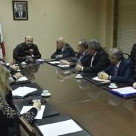 الرياشي يطلق برنامجا مستداما في وزارة الاعلام- محمد سلمان