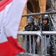 تحركات شعبية في وسط بيروت - محمد سلمان