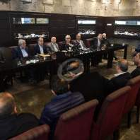 مؤتمر صحفي لاتحاد نقابات المخابز والأفران- محمد سلمان
