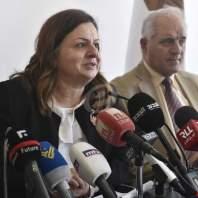 """مؤتمر صحافي لتحالف حملة """"جنسيتي حق لي ولأسرتي""""-محمد سلمان"""