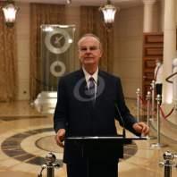 تصريح للنائب جورج عدوان من مجلس النواب – محمد سلمان