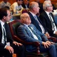 مؤتمر القمة اللبنانية الدولية للخصوبة-محمد سلمان