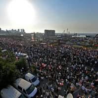 الذكرى السنوية لانفجار مرفأ بيروت – محمد سلمان