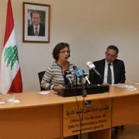 تسلم وتسليم في وزارة التنمية الإدارية - محمد سلمان