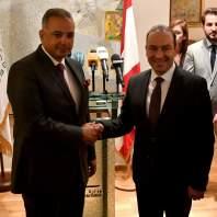 تسلم وتسليم في وزارة الثقافة - محمد سلمان