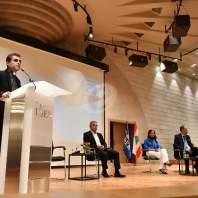 جامعة الروح القدس تطلق برنامج لدعم مبادرات لرواد الاعمال-محمد سلمان