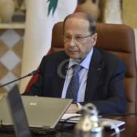 جلسة مجلس الوزراء-محمد سلمان