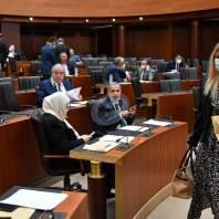 جلسة مشتركة للجان النيابية بمجلس النواب - محمد سلمان