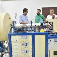 """جولة لـ""""النشرة"""" في الهيئة اللبنانية للطاقة الذرية- فضل عيتاني"""