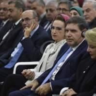 """حفل للريجي لتوزيع شهادات دورات """"تمكين المرأة"""" برعاية رندة عاصي بري - محمد سلمان"""